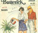 Butterick 3658