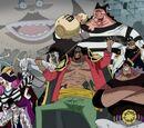 Piratas do Barba Negra