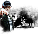 Shaun Cabalar