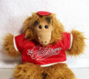 """Take Me ALF to the Ballgame"""