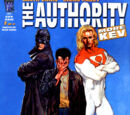 The Authority: More Kev/Covers