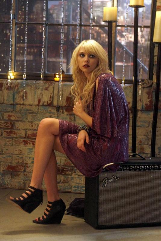 Watch Gossip Girl Season 2 Episode 5: