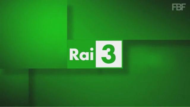 Rai 3 Logopedia The Logo And Branding Site