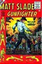 Matt Slade, Gunfighter Vol 1 3.jpg