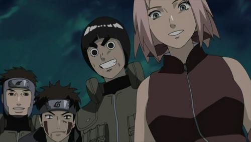 Naruto Shippuden Episode 4 English Dubbed Genfb - ▷ ▷ PowerMall