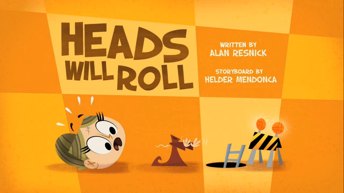 - Heads_Will_Roll