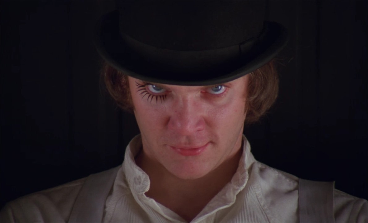 Alex (A Clockwork Orange) - Villains Wiki - villains, bad guys ...