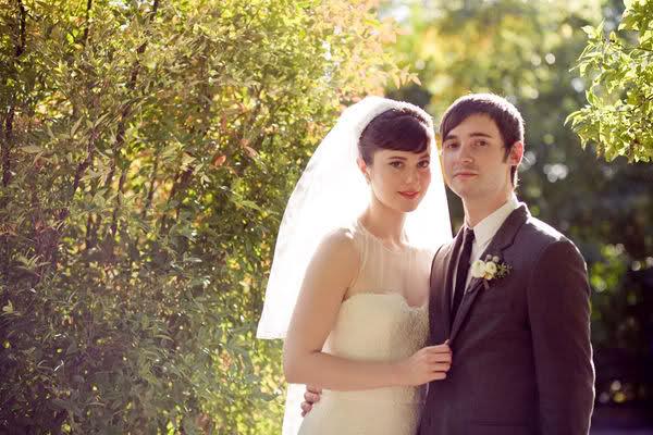 winstead wedding