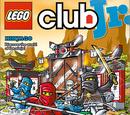 LEGO Club Jr.