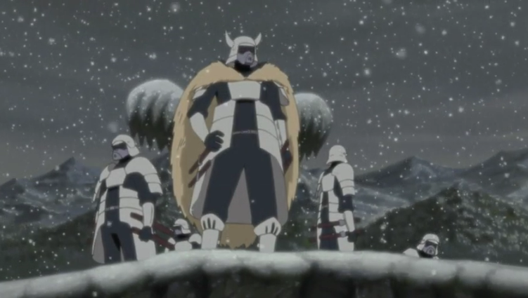 - Armaduras Shinobi Samurai2