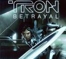 Tron: The Betrayal Vol 1 1