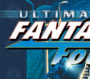Ultimate Fantastic Four Vol 1 24