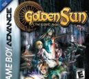 Golden Sun: La Edad Perdida