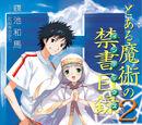 Toaru Majutsu no Index Light Novel Volume 02