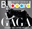 Media/Born This Way/Publications