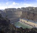 Zapora Hoovera