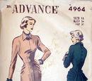 Advance 4964