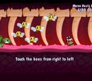 Moron Pests (Mini-Game)