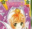 Tomo 2 del manga CardCaptor Sakura