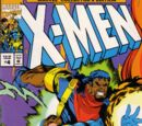 The X-Men Collector's Edition Vol 1 4