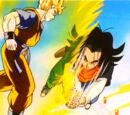 Name Your Own Dragon Ball Technique