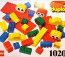 1020 DUPLO Basic Set