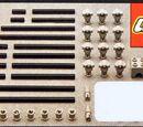 878 Piston Parts