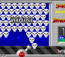 Snood GBA Screenshots