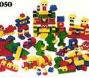 9050 DUPLO Basic Set
