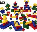 9052 DUPLO Basic set
