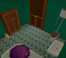 Bathroom (2nd Floor)