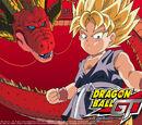 Favorite Dragon Ball Gt Episode