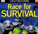 B5458 Readers Level 4 - Race for Survival