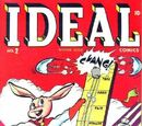 Ideal Comics Vol 1 2