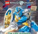 50399 Knights' Kingdom II - The Lost Kingdom