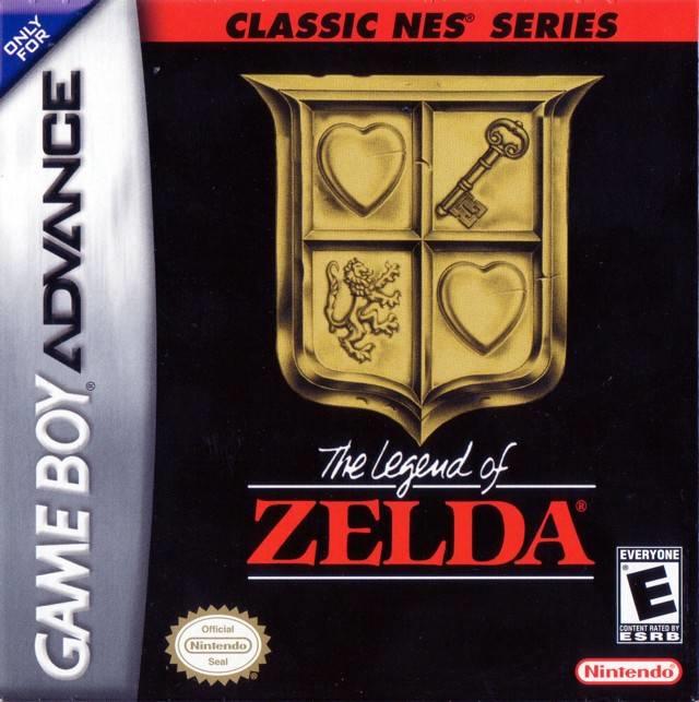 The Legend of Zelda - Zeldapedia, the Legend of Zelda wiki