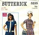 Butterick 5235