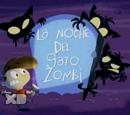 La noche del gato Zombi