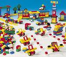 9249 LEGO BASIC Airport