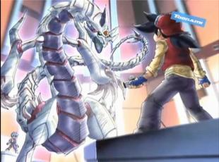 Cyber-Dragoon
