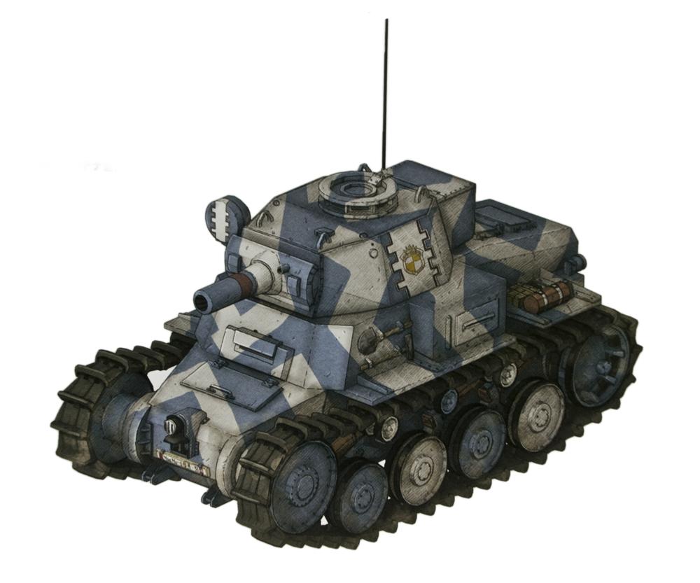 Gallia - To Arms! Type36_light_tank_b