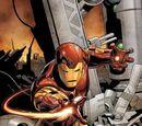 Stark Industries members (Earth-20051)