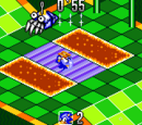 Sonic Labyrinth screenshots