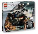 8475 RC Race Buggy