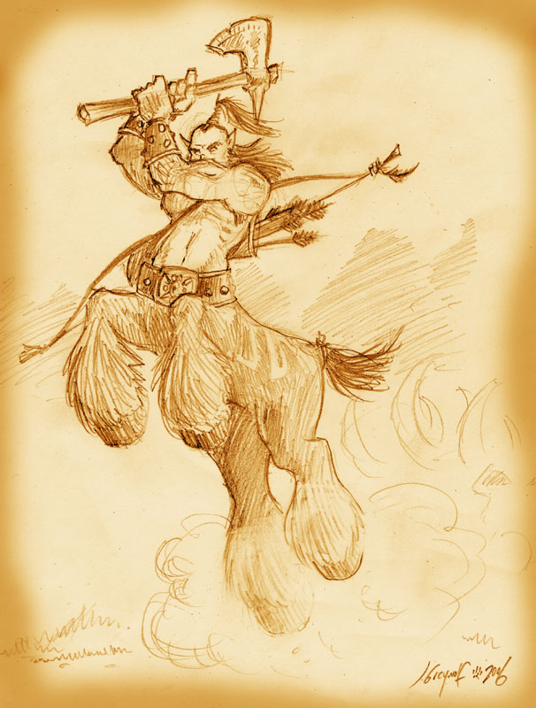 Centaur Wowwiki Your Guide To The World Of Warcraft