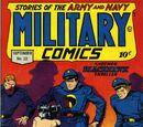 Military Comics Vol 1 22
