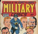 Military Comics Vol 1 25