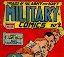 Military Comics Vol 1 35