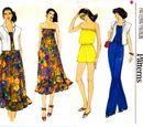 Vogue 7090 B