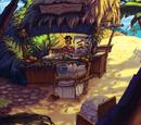 Cabaña Boy
